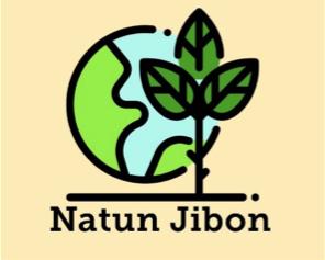Logo-NatunJibon